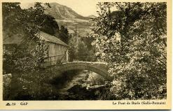 Gap - Le Pont de Burle ( Gallo Romain)