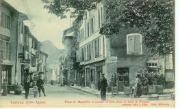 Place Saint Marcellin